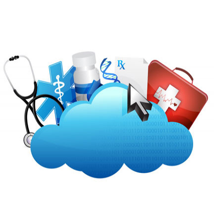 Connected Healthcare Initiative Secure Cloud