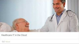 Webinar: Healthcare IT in the Cloud